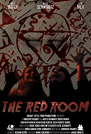 The Red Room Poster