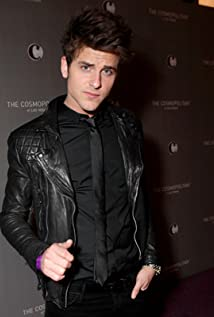 Jared Followill Picture
