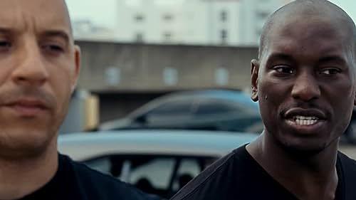 Fast Five: Trailer #1