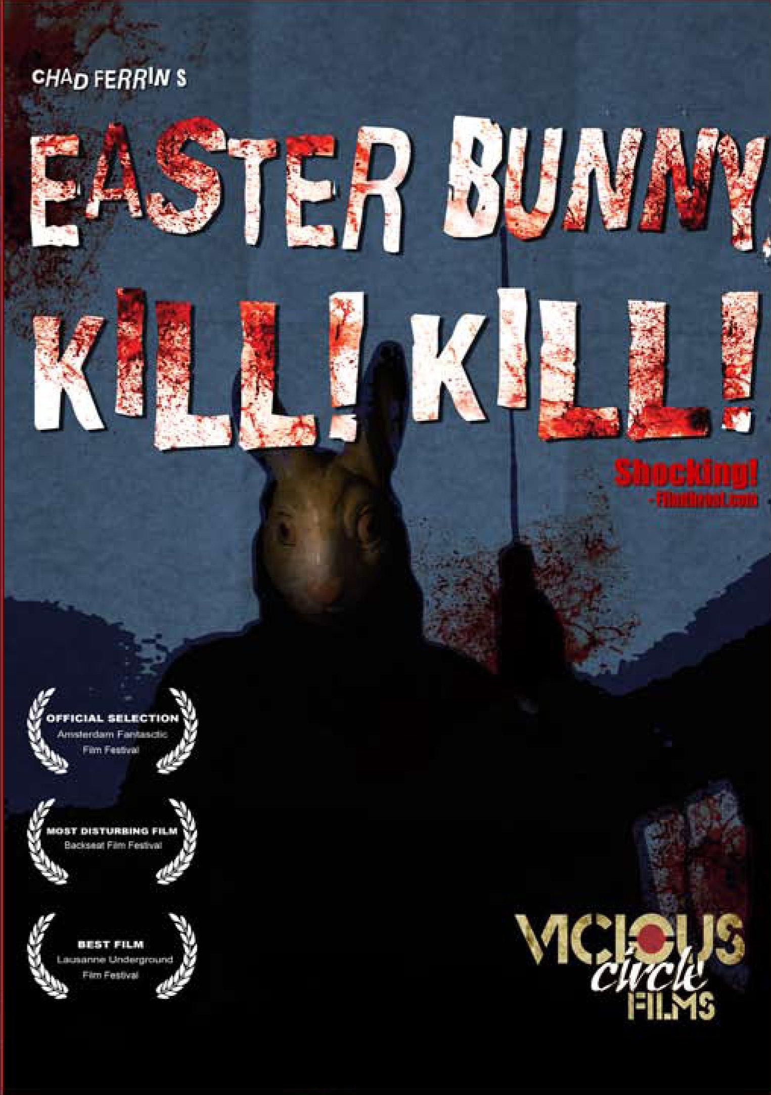 Easter Bunny Kill Kill 2006 Imdb
