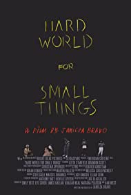 Hard World for Small Things (2016)