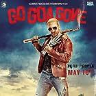 Saif Ali Khan in Go Goa Gone (2013)