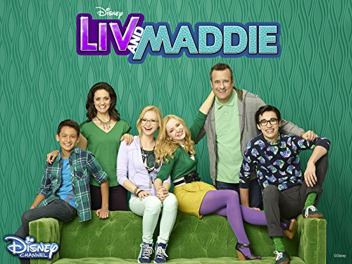 Liv And Maddie Cowbell A Rooney Tv Episode 2015 Imdb