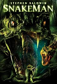The Snake King (2005) Poster - Movie Forum, Cast, Reviews