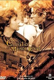 Le chevalier de Maison Rouge (1963)