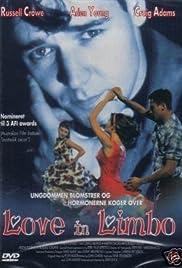 Love in Limbo Poster