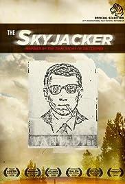 The Skyjacker Poster
