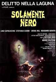 Solamente nero (1978) Poster - Movie Forum, Cast, Reviews