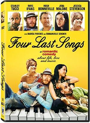 Four Last Songs full movie streaming