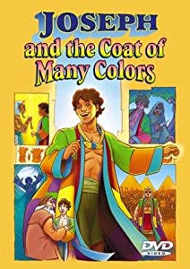 Watch adult english movie Joseph and the Coat of Many Colors [UltraHD]