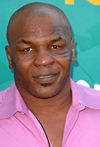 Primary photo for Mike Tyson