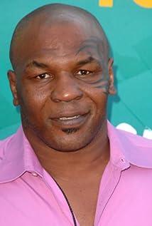 Mike Tyson New Picture - Celebrity Forum, News, Rumors, Gossip