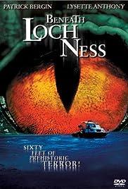 Beneath Loch Ness(2001) Poster - Movie Forum, Cast, Reviews