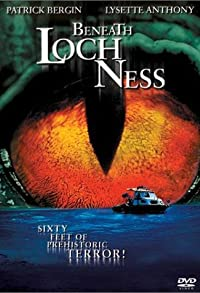 Primary photo for Beneath Loch Ness
