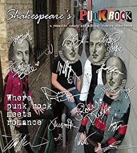 Top websites to download english movies Shakespeare's Punk Rock [WQHD]