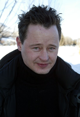 Marteinn Thorsson at an event for One Point O (2004)