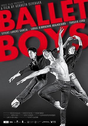 Where to stream Ballet Boys