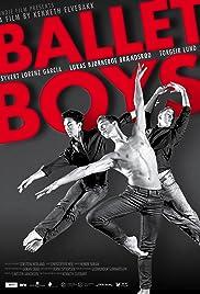 Ballet Boys (2014) 1080p