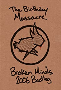 Primary photo for The Birthday Massacre Broken Minds 2006 Bootleg