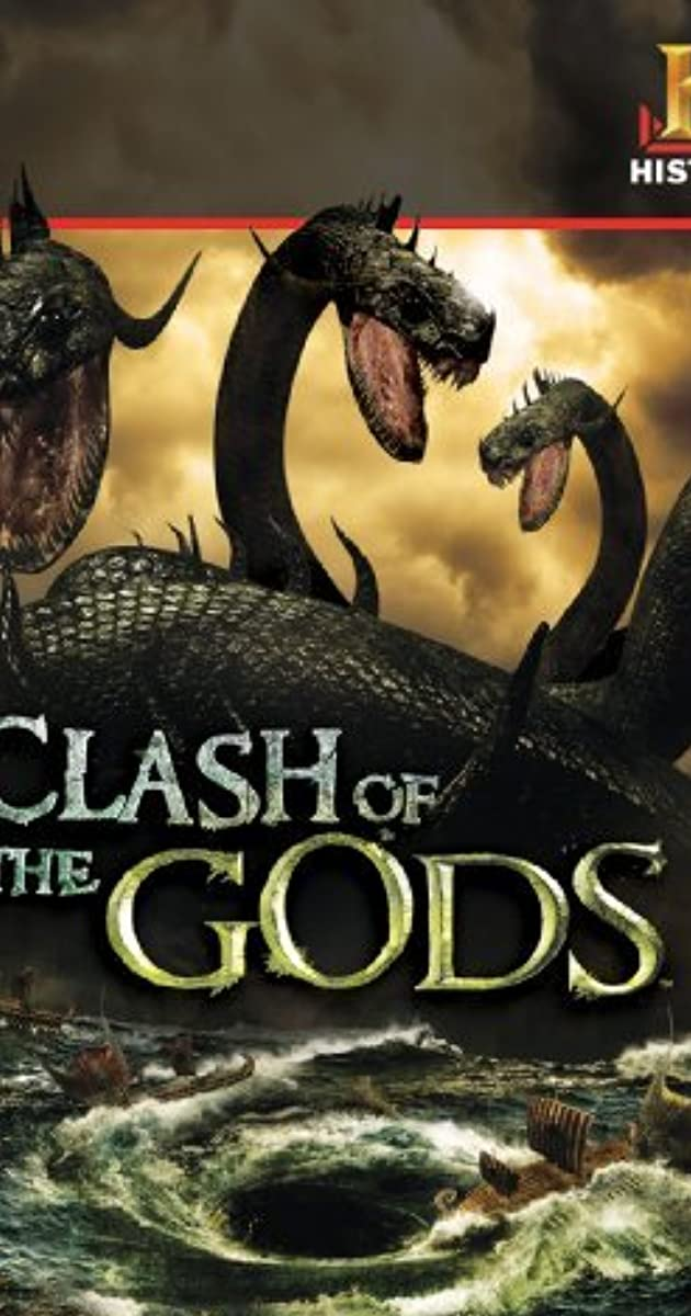 Clash of the Gods (TV Series 2009– ) - Full Cast & Crew - IMDb