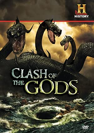 Where to stream Clash of the Gods