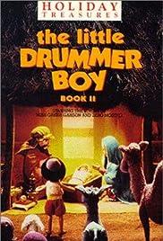The Little Drummer Boy Book II(1976) Poster - TV Show Forum, Cast, Reviews