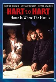 Hart to Hart: Home Is Where the Hart Is(1994) Poster - Movie Forum, Cast, Reviews