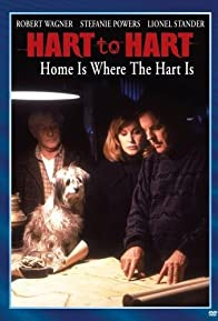 Primary photo for Hart to Hart: Home Is Where the Hart Is