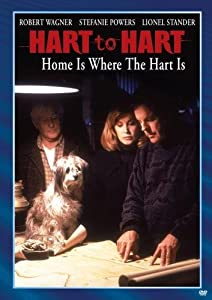 Good free movie downloads Hart to Hart: Home Is Where the Hart Is by Peter Roger Hunt [1280p]