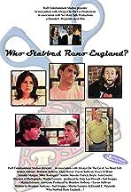 Who Stabbed Reno England...?