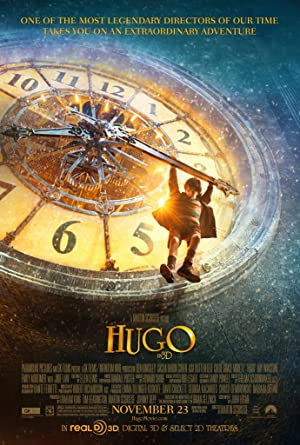 Hugo watch online