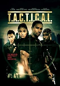 Divx movies trailers download Tactical USA [640x320]