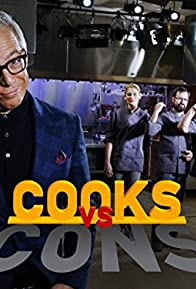 Primary photo for Cooks vs. Cons