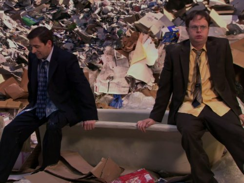 what are leads in the office