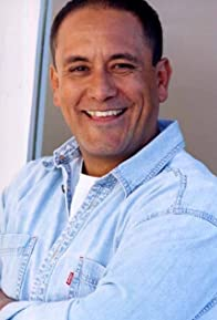 Primary photo for Ruben Garfias