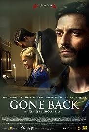 Gone Back Poster
