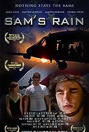 Sam's Rain Poster