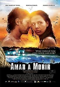 Watch full movies stream online Amar a morir by Carlos Carrera [WEB-DL]
