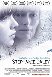 Stephanie Daley (2006) Poster - Movie Forum, Cast, Reviews