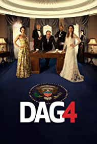 Atle Antonsen, Rebecka Hemse, Anders Baasmo Christiansen, Rolf Lassgård, Tuva Novotny, and Agnes Kittelsen in Dag (2010)