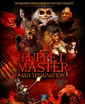 Puppet Master: Axis Termination full movie streaming