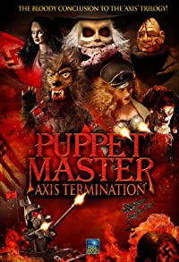 Primary photo for Puppet Master: Axis Termination