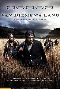 Primary photo for Van Diemen's Land