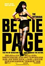 Primary image for The Notorious Bettie Page