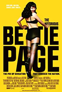 Primary photo for The Notorious Bettie Page