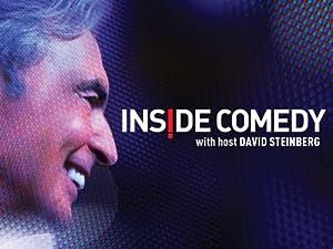 Where to stream Inside Comedy