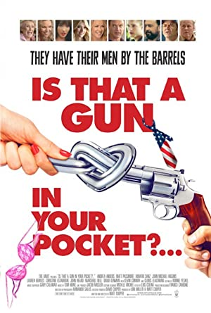 Watch Is That a Gun in Your Pocket? Free Online