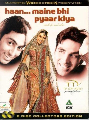 Haan Maine Bhi Pyaar Kiya 2002 Hindi Movie AMZN WebRip 400mb 480p 1.4GB 720p 4GB 10GB 1080p