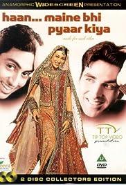 Haan Maine Bhi Pyaar Kiya (2002) - IMDb