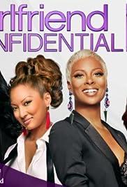 Girlfriend Confidential: LA Poster